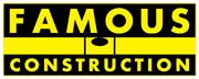 Famous Construction Logo